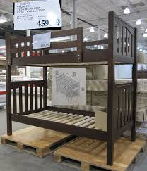 costco bunk beds twin over twin home design costco desk bed and viaquest twin bunk bed casey collection