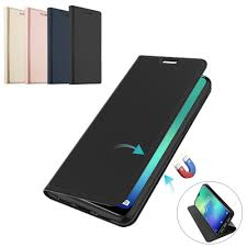 for <b>Oukitel</b> C15 Pro Case PU Leather Shockproof Wallet Case with ...