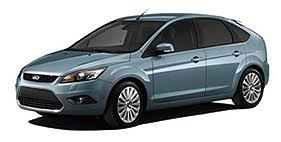 Exhaust gas recirculation valve (<b>egr valve) for FORD</b> FOCUS low ...