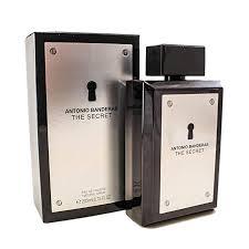 Antonio Banderas The Secret M 3.4 Oz Edt Spr ... - Amazon.com