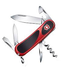 <b>Нож перочинный</b> Victorinox <b>Evolution 10</b> 85 мм 13 функций