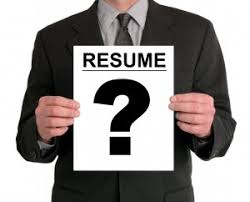 the one question your resume must answer   blogging jobsresumes are a dime a dozen  so making yours stand out is of great importance  you   think that filling your resume   a head shot  industry buzz words