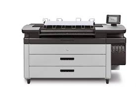 <b>HP</b> PageWide XL 3900 MFP - Franz Repro Large Format Printing