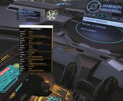 In-Development Information Display for <b>Logitech Flight Instrument</b> ...