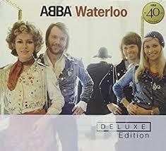 <b>ABBA</b> - <b>Waterloo</b>: Deluxe Edition - Amazon.com Music