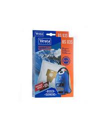 <b>Комплект пылесборников vesta filter</b> Vesta 8393606 в интернет ...
