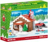 <b>COBI Christmas Time</b> 28020 (28020) - купить <b>конструктор</b>: цены ...