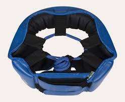 Купить <b>Шлем</b> боксерский Clinch Olimp цв.<b>синий р</b>.<b>S</b> (C112) в ...