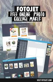 best ideas about collage maker online photo fotojet a snazzy online photo collage maker editor