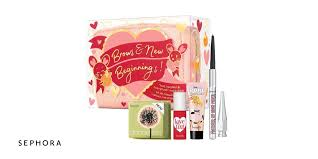 <b>Brows & New</b> Beginnings! de <b>BENEFIT</b> COSMETICS ≡ SEPHORA