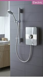 ideas shower systems pinterest: shower systems aqualisa shower ranges lumi electric