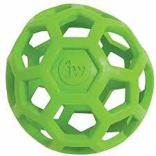 <b>Игрушка</b> 🧸 <b>JW Pet</b> Hol-ee Roller <b>Dog</b> Toys 🧸 Extra Large ч ...
