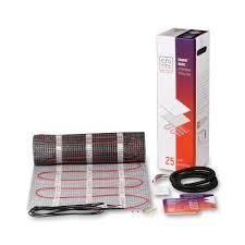 <b>Нагревательный мат Ergert Basic-150</b> 375 Вт, 2,5 м2 ...