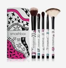 <b>Brushes</b> | <b>Smashbox</b>