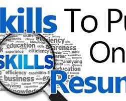 breakupus unusual sample job resume ziptogreencom exquisite breakupus marvelous skills to put on a resume breathtaking emailing a resume and cover letter