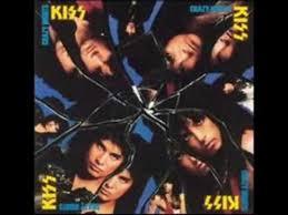 <b>Kiss</b>-Crazy <b>Crazy Nights</b>