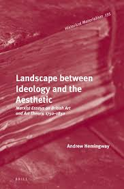 book launch landscape between ideology and the aesthetic ias book launch landscape between ideology and the aesthetic marxist essays on british art and art theory