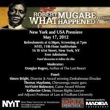 Robert Mugabe Quotes About Lion. QuotesGram via Relatably.com