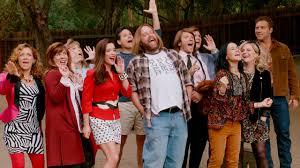 Wet <b>Hot</b> American <b>Summer</b>: Ten Years Later | Netflix Official Site