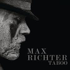 <b>Max Richter</b>: <b>Taboo</b> (Music From The Original TV Series) - Music on ...