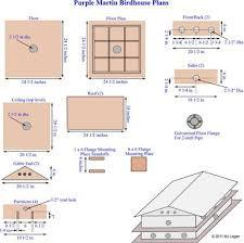 Purple Martin Bird House Plans   Smalltowndjs com    Unique Purple Martin Bird House Plans   Purple Martin Bird House Plans Free  middot  Â