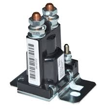 Max 500A 12V 24V High Current Starter <b>Car Switches Relays</b> 4Pin ...