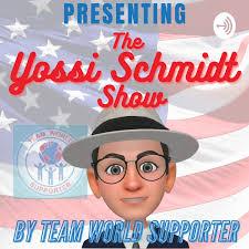 The Yossi Schmidt Show
