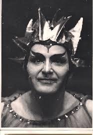 """Roger Lukas als Don Quixote der leider aus dem Leben geschieden ist. Große Balletteinlage: Walpurgisnacht in der Oper """"Margarete""""als Teufel - 13786b3d37b53955ffff80a3fffffff2"""