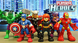 <b>Superheroes Marvel</b> Ultimate <b>Super Hero</b> Set <b>Toy</b> Review with ...