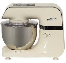 <b>Миксер Hiberg MP 1040</b> DY планетарный — купить в интернет ...