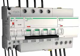 Каталог ACTI 9 - 2016 - <b>Schneider Electric</b>