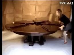 ≥ Высокие технологии в мире <b>мебели</b>, <b>раздвижной стол</b> ...