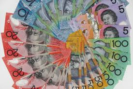 Australian <b>banknotes</b>: <b>One</b> of the most advanced in the world