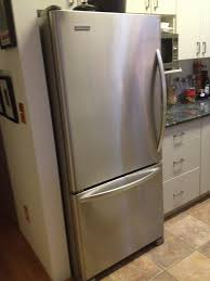 Kitchen Aid Appliances Reviews Top 770 Complaints And Reviews About Kitchenaid Refrigerators Page 4