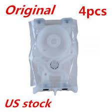 US <b>4pcs Original</b> Epson <b>Damper for</b> Roland VS-640 / VS-540 / FH ...