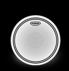 Amazon.com: Evans EC Reverse Dot Snare <b>Drum Head</b>, <b>10</b> Inch ...