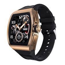 SENBONO M1 Golden Smart Watches Sale, Price & Reviews ...