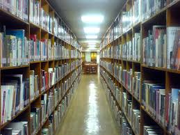 short essay on my school college library