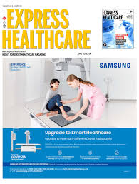 express healthcare vol 10 no 3 2016 by n express express healthcare vol 10 no 3 2016 by n express issuu