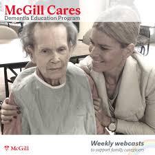 McGill Cares