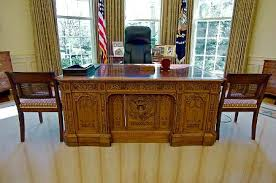 Occupying The Seat Of Power