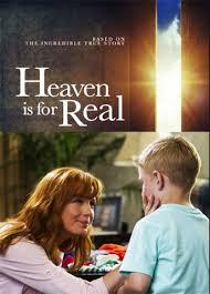Heaven Is for Real / სამოთხე რეალურია