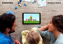 Цена <b>планшета Samsung Galaxy</b> Tab A7 10.4 (2020) с чипом ...