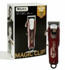 <b>Wahl</b> 5 Star <b>Cordless Magic</b> Hair Clipper - Walmart.com - Walmart.com