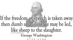 ThinkerShirts.com presents George Washington and his famous quote ... via Relatably.com
