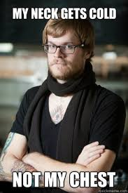 hipster-barista-my-neck-gets-cold.jpg via Relatably.com