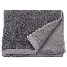 <b>ХИМЛЕОН Банное</b> полотенце, темно-серый, меланж, 70x140 см ...