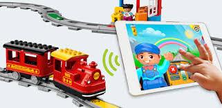Приложения в Google Play – <b>LEGO</b>® <b>DUPLO</b>® Connected <b>Train</b>