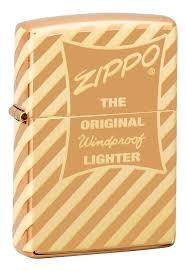 <b>Зажигалка Vintage Box Top</b> 49075 от Zippo купить на Randewoo.ru