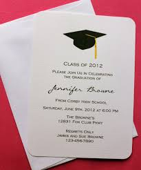 amazing ideas for formal graduation invitations info formal graduation invitations elegant ideas to make great invitations template